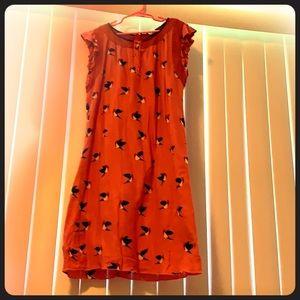 Little Marc Jacobs girl summer dress